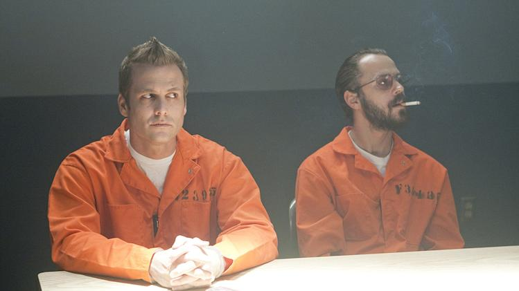 Middle Men Paramount Pictures 2010 Gabriel Macht Giovanni Ribisi