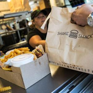 Shake Shack IPO Debuts on NYSE