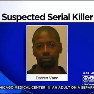 Serial Killer Suspect Due In Court