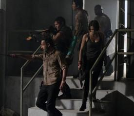 UPDATE: Season 4 Of 'The Walking Dead' To Premiere October 13; Trailer Released (Video)