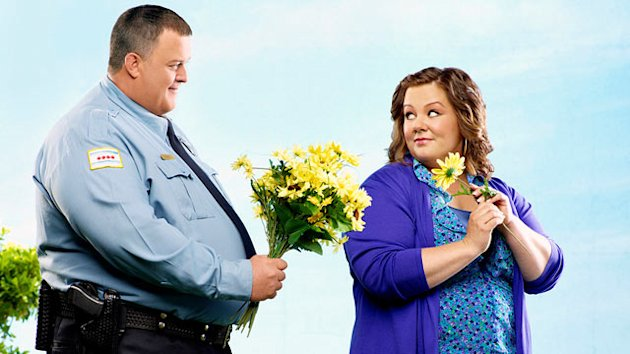 'Mike & Molly' Joke Angers Navajo Nation (ABC News)