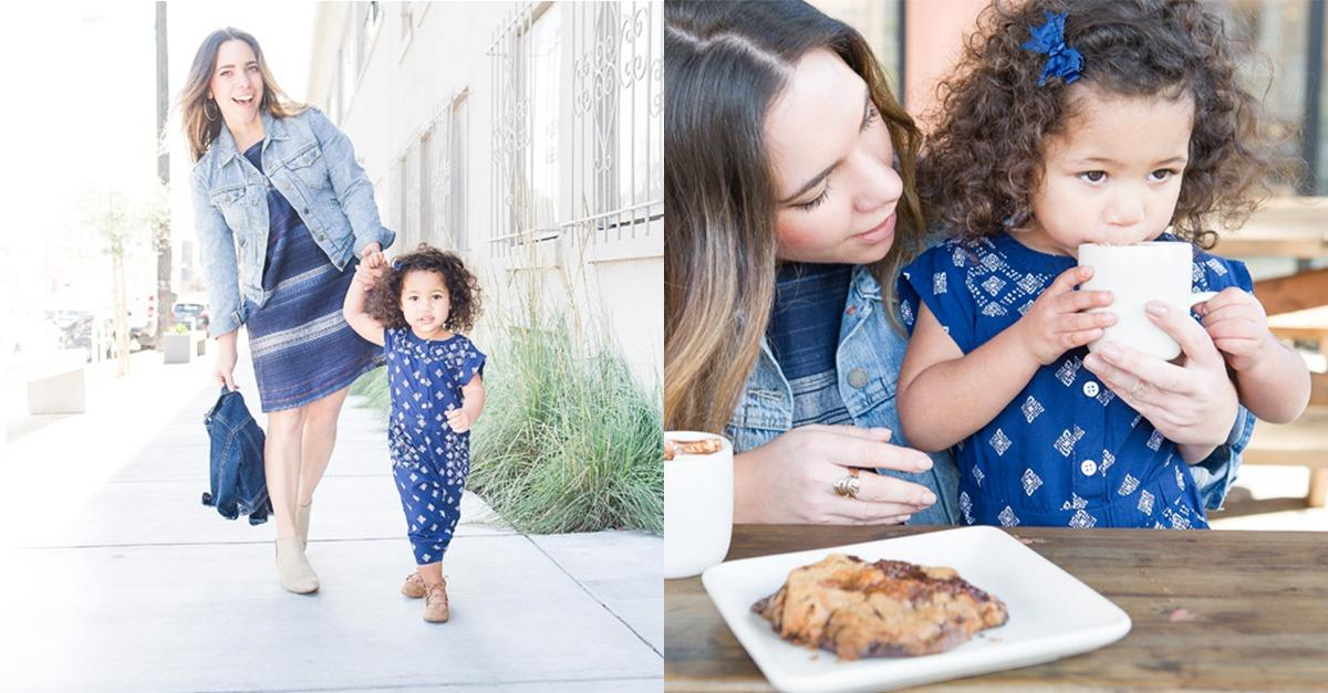 25 Easy Mommy-and-Me Dates this Valentine's