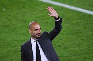 Brazil chiefs rule out Guardiola and hint at Scolari return