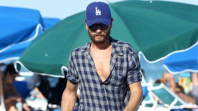 Spotted in South Beach: Scott Disick Sans Kourtney, Vin Diesel's Dad Bod, and More Celebs