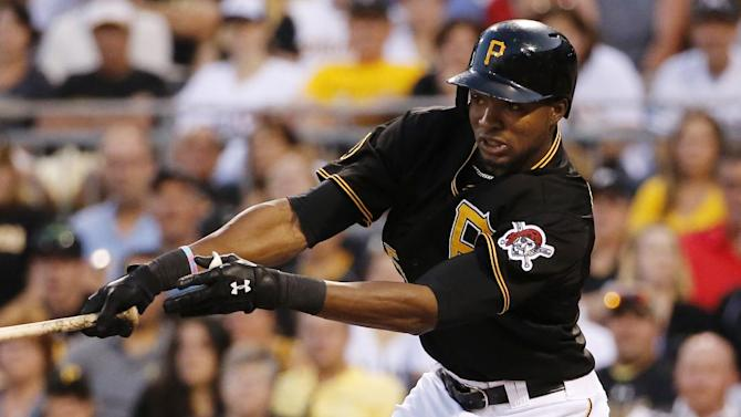 Volquez, Polanco lead Pirates over Marlins
