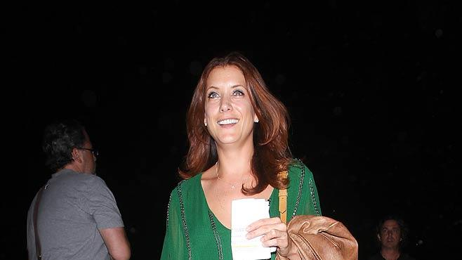 Kate Walsh Adele Cncrt