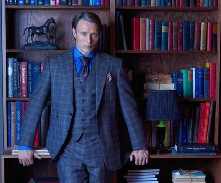 NBC's Hannibal: 10 Tasty Morsels, Including Scoop on Gillian Anderson's 'Kinky' Guest Arc
