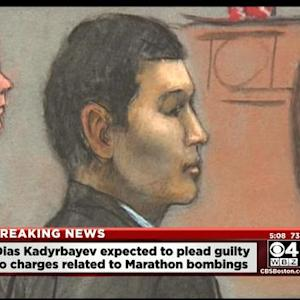 Friend Of Accused Boston Marathon Bomber To Plead Guilty To Obstruction Of Justice