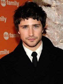 Photo of Matt Dallas