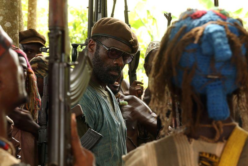 Beasts of No Nation trailer: Netflix's first foray into original filmmaking