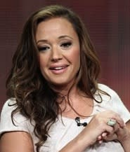 Leah Remini Sued By Former Managers Over 'Family Tools' Fees