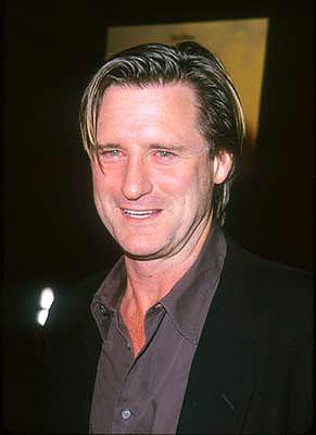 Premiere: Bill Pullman at the Hollywood premiere of Disney's The Straight Story - 10/11/1999