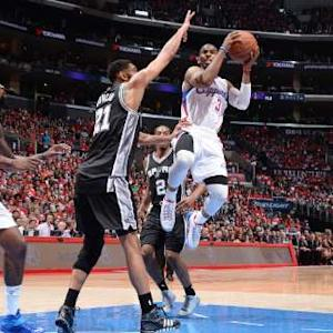 Clippers React to Game 2 Loss