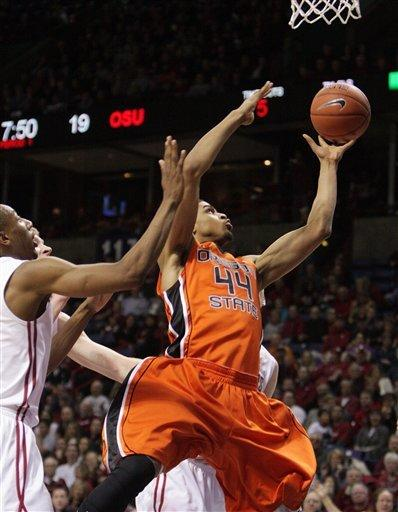 Washington State gets 81-76 win over Oregon State