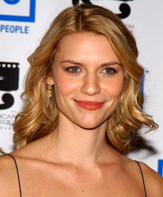 Claire Danes The 19th Annual American Cinematheque Award Honoring Steve Martin Beverly Hills - 11/12/2004