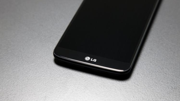 LG loses money selling smartphones despite hot sales