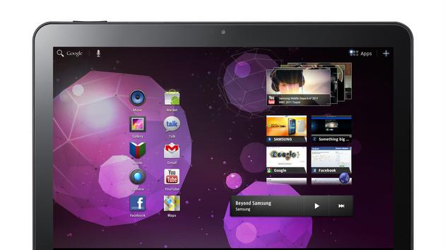 Samsung loses appeal in Apple patent case, Galaxy Tab 10.1 ban upheld