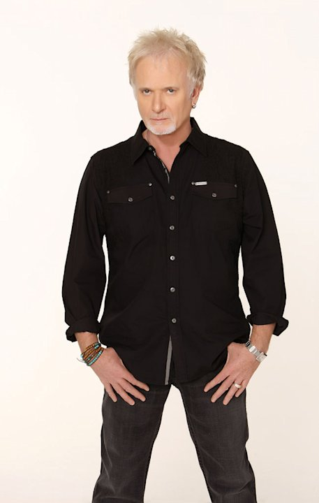 Anthony Geary stars as Luke Spencer on &quot;General Hospital.&quot; 
