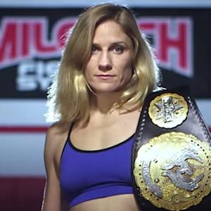 Invicta FC 9 Preview