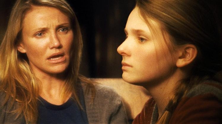 Cameron Diaz Abigail Breslin My Sister's Keeper Production Stills New Line 2009