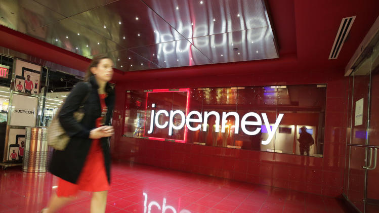 Penney CEO's challenge: Can it be fixed?