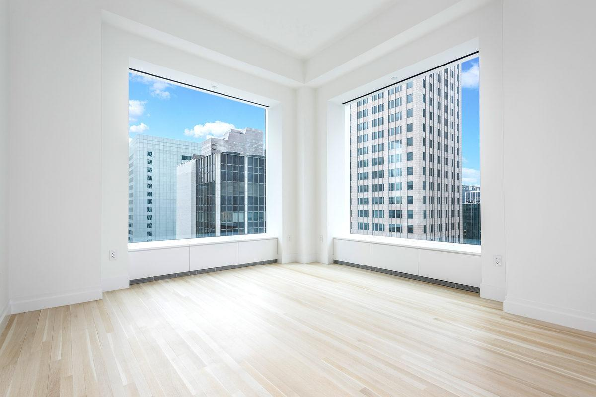 432 Park Avenue's First Closed Sale Appears As $60K Rental