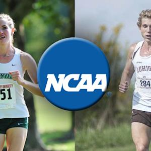 Pair of Patriot League runners set to compete at NCAA Championships