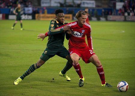 Timbers beat Dallas to advance to MLS Cup final