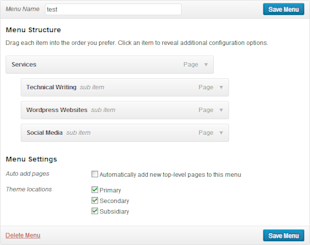 WordPress 3.6 Features – A Sneak Peek at the Latest Release image menu settings