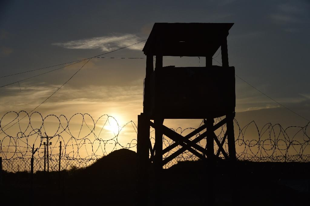 US cancels rule requiring judges to stay in Guantanamo