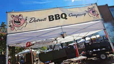 Detroit BBQ Company Owner In Hot Water Over Social Media Comments