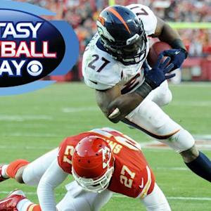 Fantasy Football Today: Matchup Madness (12/6)