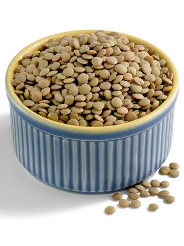 Lentils for Hair Growth
