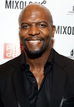 Terry Crews  | Photo Credits: Jesse Grant/Getty Images