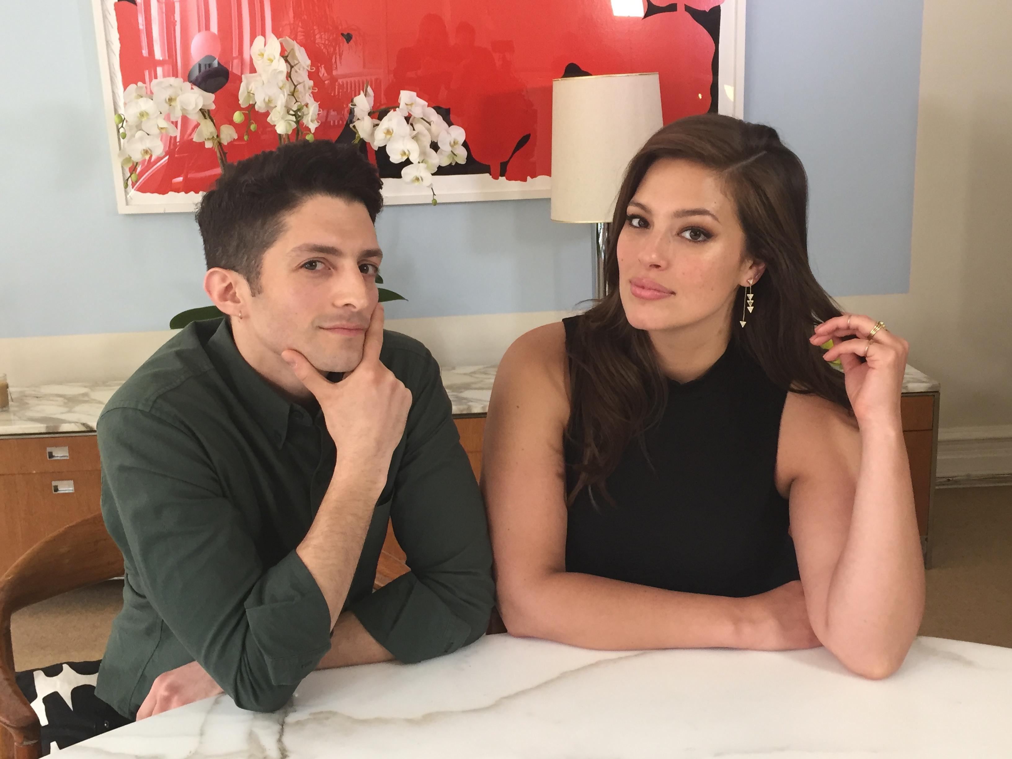 I Yahoo'd Myself: Ashley Graham