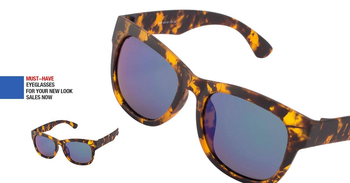 Hot Deals On Best-Selling Sunglasses
