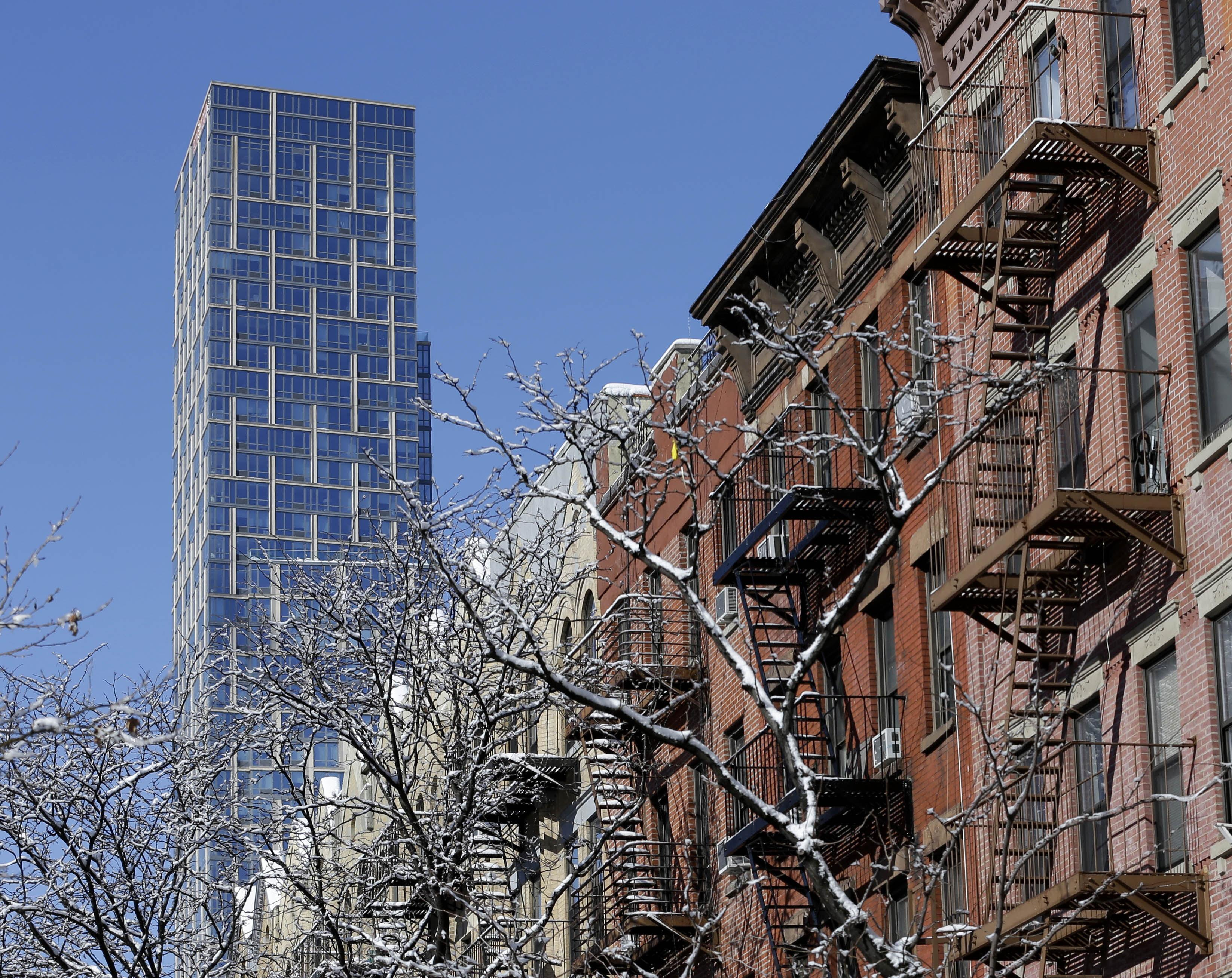 Is rent out of reach? Study shows how 11 US cities stack up