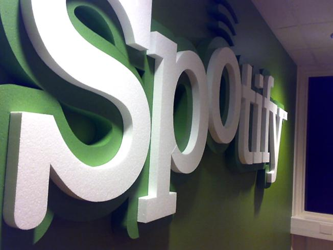 Here's how much Spotify really pays artists