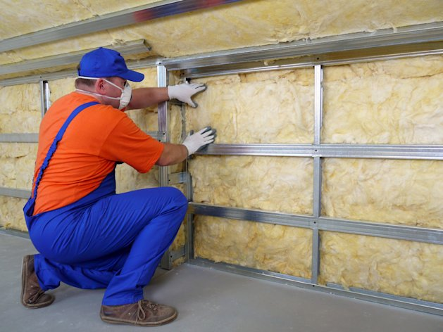 Households can use the Green Deal to insulate theire home. Image: Fotolia