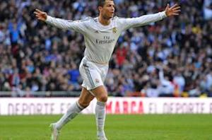 Ronaldo: Madrid getting better all the time