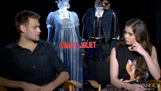 'Romeo and Juliet' Insider Access: First Love
