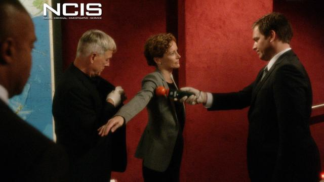 NCIS - I'm The Breach
