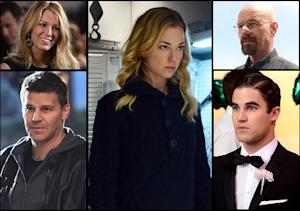 Ask Ausiello: Spoilers on Revenge, Gossip Girl, Weeds, 90210, Bones, Castle and More!