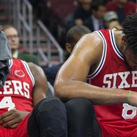 76ers fall to Grizzlies, 92-84, tie 2009-10 Nets for worst start in NBA history