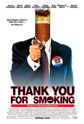 Fox Searchlight Pictures' Thank You for Smoking