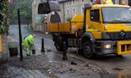 Rain-Drenched Parts Of UK Face More Downpours