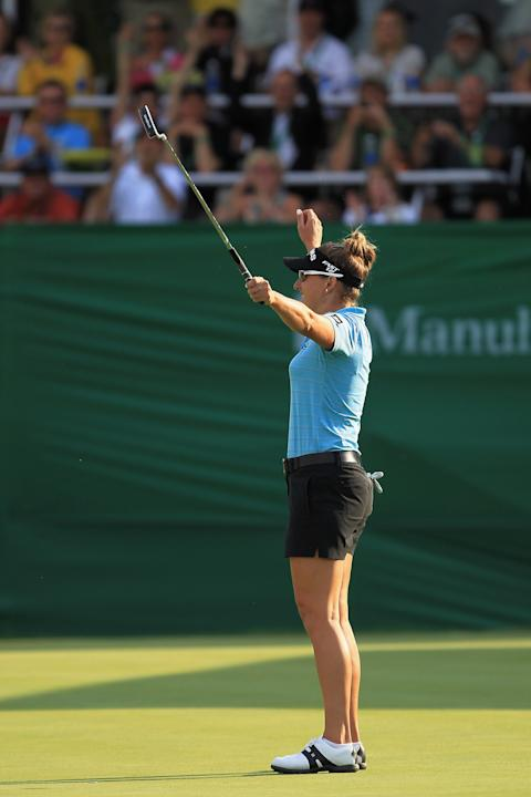 Manulife Financial LPGA Classic - Final Round