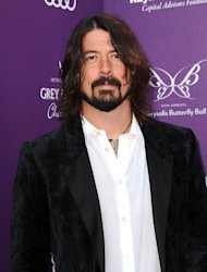 Dave Grohl to Host 'Sound City' SiriusXM Show
