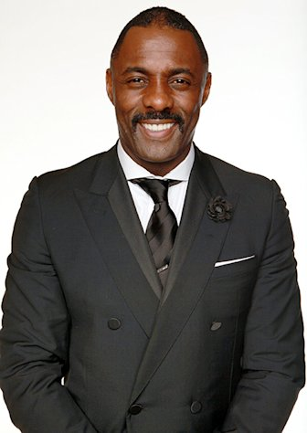 Idris Elba: 5 Things You Don&#39;t Know