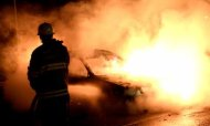 Sweden Riots: Police Station Set On Fire